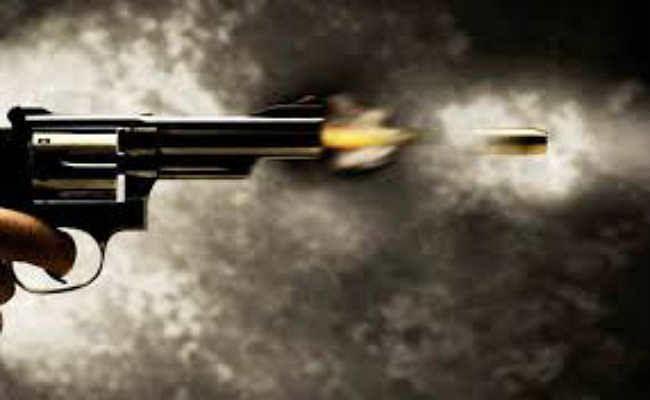 मॉर्निंग वाक पर निकले होमगार्ड जवान को अपराधियों ने मारी गोली, वारदात के बाद दहशत में परिवार