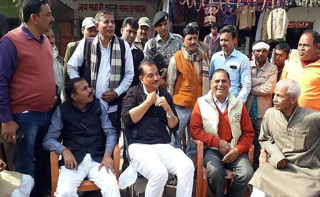 भाजपा का दावा, बिहार की सभी 40 सीटों पर एनडीए की होगी जीत