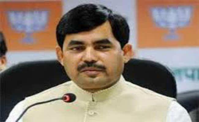 भागलपुर  :   रेलमंत्री ने भागलपुर को दिया तोहफा यात्रियों को होगी सुविधा : शाहनवाज