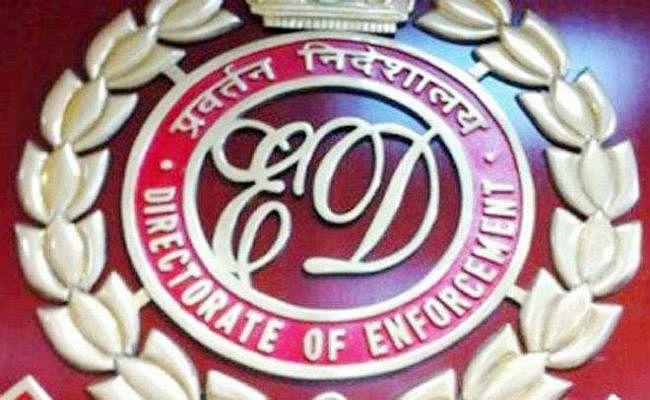 पोंजी मामला : ED ने 239 करोड़ रुपये की संपत्तियों को किया कुर्क, TMC सांसद से जुड़े हैं तार