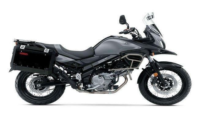 Suzuki Motorcycle ने लॉन्च 7.46 लाख रुपये की V-Strom 650 XT का नया मॉडल