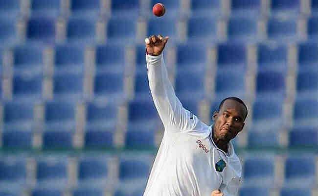 ब्रेथवेट को आईसीसी से मिली हरी झंडी, वर्ल्ड क्रिकेट में कर सकते हैं गेंदबाजी