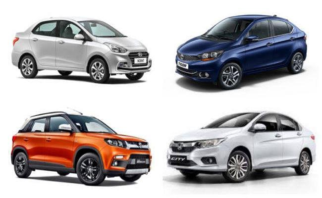 Festive Season में कार बाजार के रौनक होने की उम्मीद