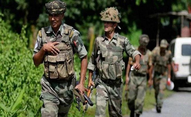 अरुणाचल के तीन जिले अशांत घोषित, गृहमंत्रालय ने जारी की अधिसूचना