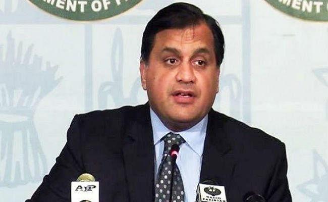 पाकिस्तान ने 'युद्ध विराम उल्लंघन'' पर भारतीय राजनयिक को तलब किया