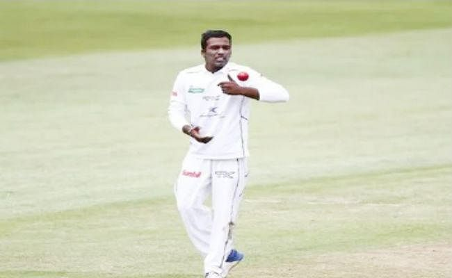 भारतीय मूल के दक्षिण अफ्रीकी क्रिकेटर का टेस्ट खेलने का पूरा हुआ सपना