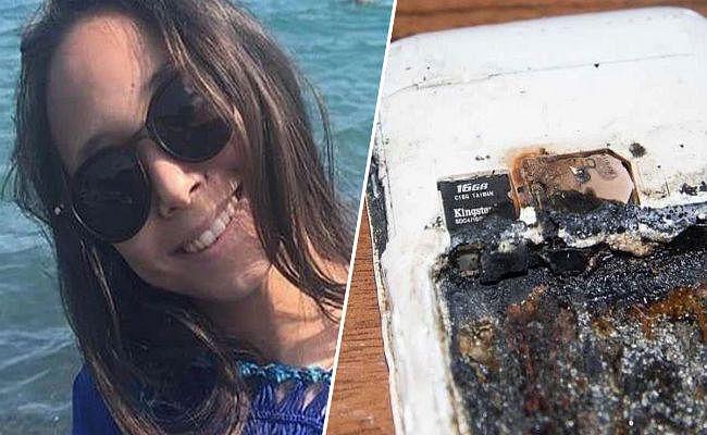 चार्जिंग में लगे फोन में विस्फोट, 14 वर्षीय लड़की की नींद में मौत