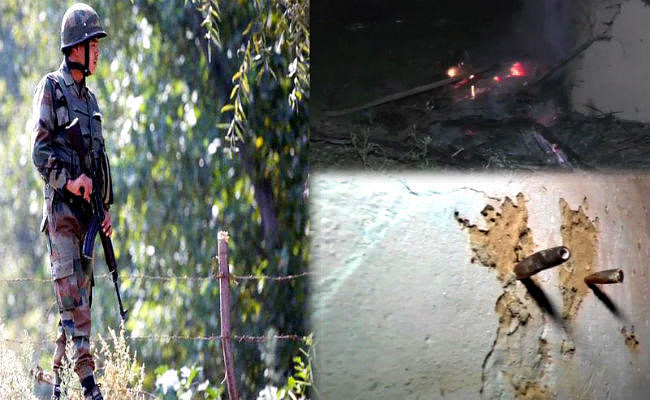 पाक ने तोड़ा सीजफायर तो वहीं सीमा पर पकड़ाया संदिग्ध घुसपैठिया, हाई अलर्ट पर राजधानी दिल्ली