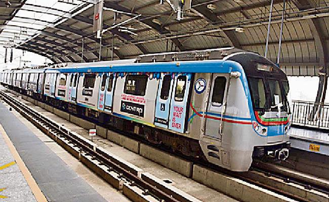 ग्रे लाइनः दिल्ली मेट्रो की द्वारका-नजफगढ़ लाइन आज से यात्रियों के लिए होगी शुरू