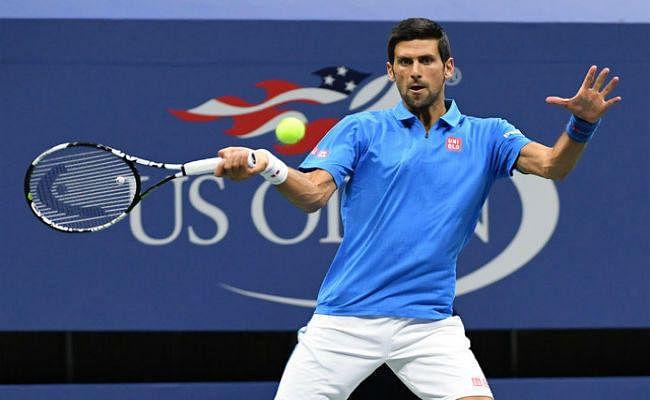 जापान ओपन टेनिस टूर्नामेंट के सेमीफाइनल में पहुंचे जोकोविच