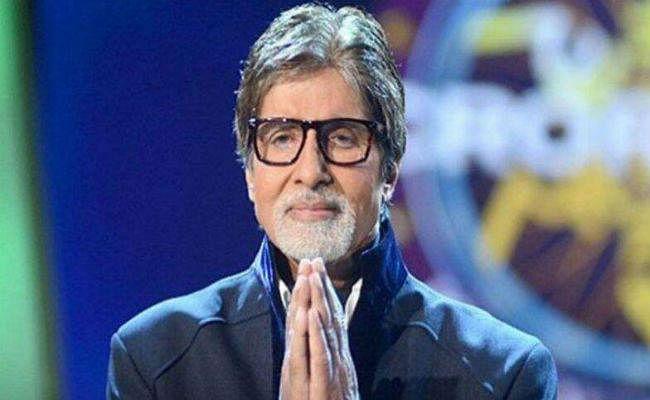KBC 11 के सेट पर Thugs of Hindostan को लेकर छलका Amitabh Bachchan का दर्द