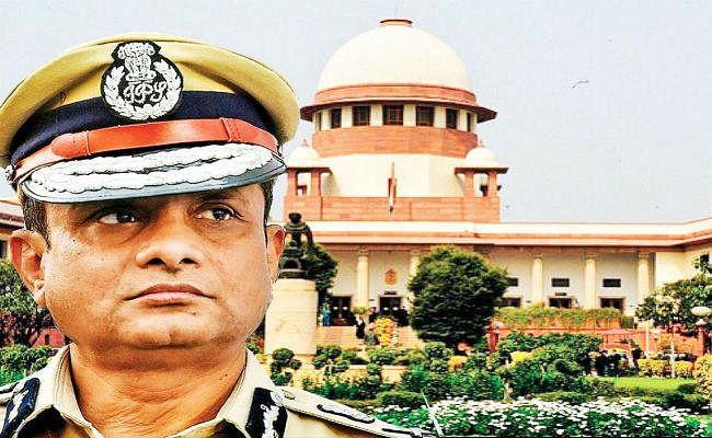 राजीव कुमार को अग्रिम जमानत देने के फैसले के खिलाफ सीबीआइ पहुंची सुप्रीम कोर्ट