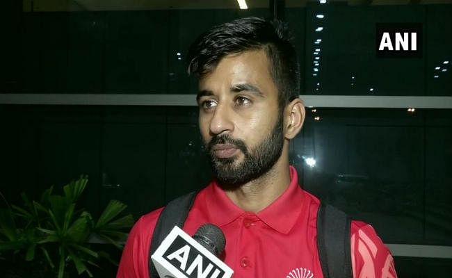 बेल्जियम में शानदार प्रदर्शन कर स्वदेश लौटी भारतीय हॉकी टीम, कप्तान बोले- अब ओलंपिक होगा अगला लक्ष्य