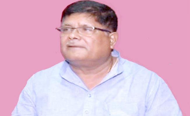 पटना में जलजमाव को लेकर नगर विकास मंत्री ने पूर्व नगर निगम आयुक्त पर फोड़ा ठीकरा, कहा...