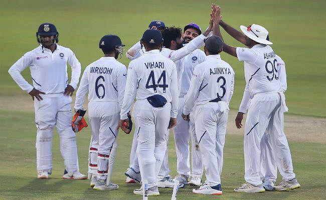 #INDvsSA 1st Test : चौथे दिन का खेल समाप्त, भारत ने दक्षिण अफ्रीका को दिया 395 रन का लक्ष्य