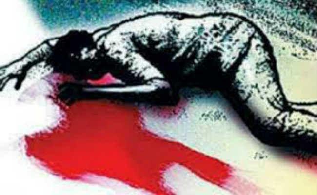 बच्चा चोर के संदेह में मजदूर की हत्या