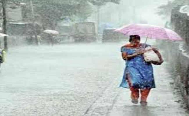 झारखंड समेत इन 10 राज्यों में इस हफ्ते हो सकती है  भारी बारिश