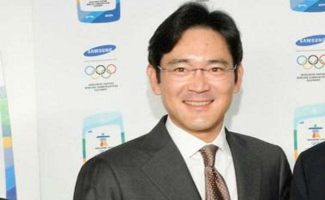 Samsung के उत्तराधिकारी ली जे यॉन्ग कर सकते हैं निवेश की घोषणा, इस समय कर रहे हैं भारत का दौरा...