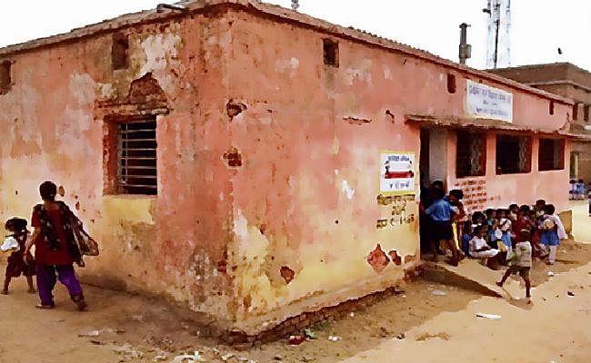 मुजफ्फरपुर के 4.9 फीसदी छात्रों को ही प्री प्राइमरी नसीब, जानिये पूरे बिहार का क्या है आंकड़ा
