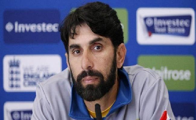 पाकिस्तानी क्रिकेट व्यवस्था में गड़बड़ी : मिसबाह