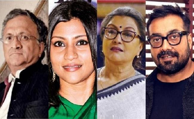 49 हस्तियों पर राजद्रोह का मामला बंद किये जाने के खिलाफ पत्र