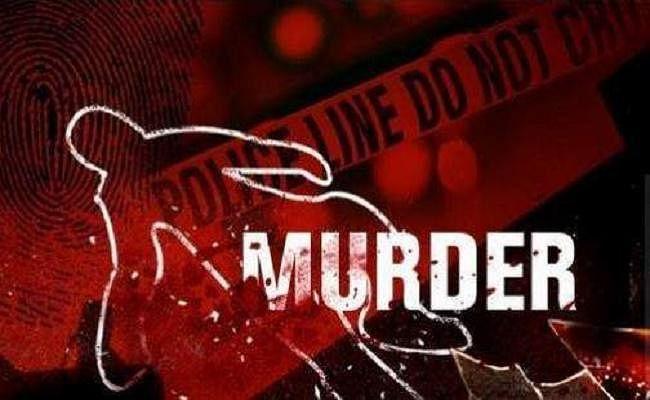 बेटा की हत्या कर पिता फरार, बहू बोली- मेरे साथ अवैध संबंध स्थापित करना चाहते थे ससुर