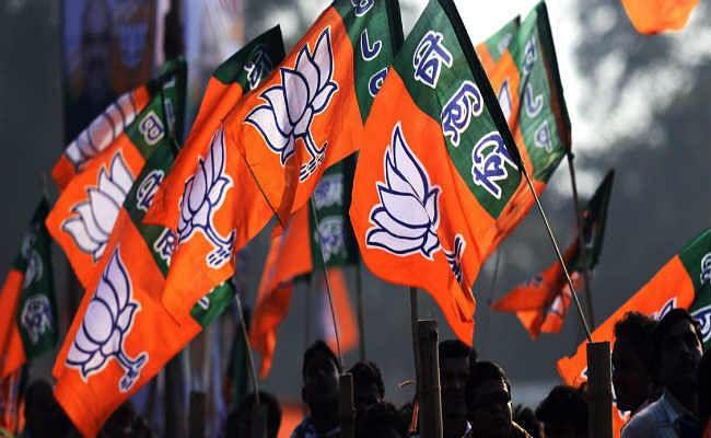आज से सभी जिलों में भाजपा सांसदों और विधायकों की पदयात्रा