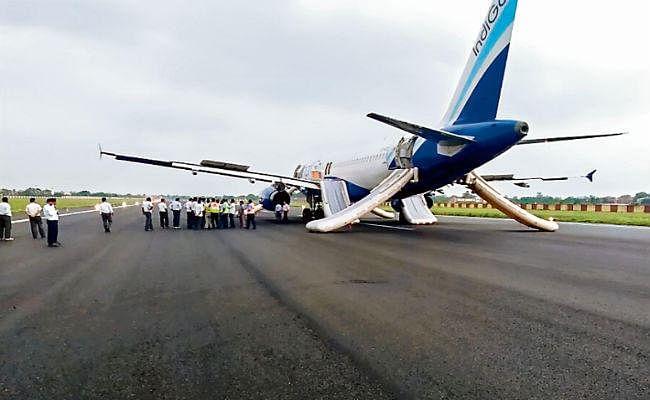 मंदी की मार : तेल कंपनियों ने कहा, भुगतान नहीं, तो पटना सहित छह एयरपोर्टों पर ईंधन नहीं