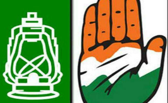 कांग्रेस और राजद के अपने-अपने मुद्दे, आज बापू सभागार में महागठबंधन का सम्मेलन