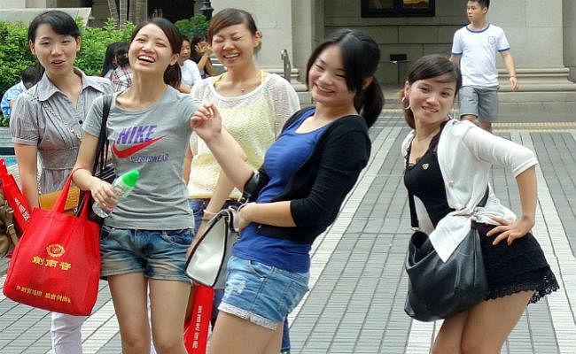 शी यात्रा : चीनी पर्यटकों के लिए ई-वीजा की सुविधा में पांच साल का विस्तार