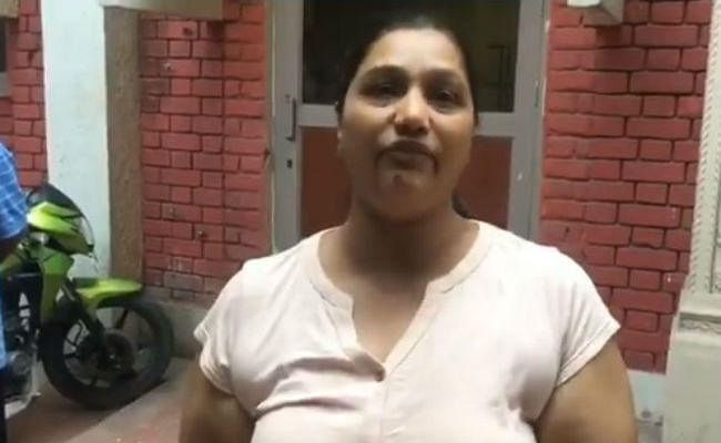 पीएम मोदी की भतीजी के साथ दिल्ली में छिनतई, कई संदिग्ध हिरासत में
