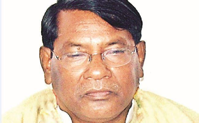 झारखंड में 35 सीटों पर दावा करेगी कांग्रेस : डॉ रामेश्वर उरांव