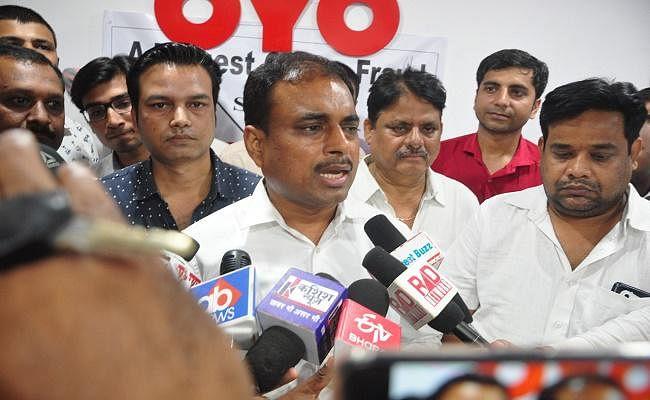 पटना के होटल मालिकों ने मशहूर कंपनी OYO पर करोड़ों रुपये के धोखाधड़ी का लगाया आरोप