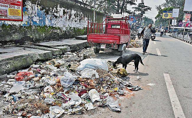 जेएनएसी क्षेत्र में साफ-सफाई पर सालाना चार करोड़ 78 लाख खर्च होंगे, टेंडर 26 को
