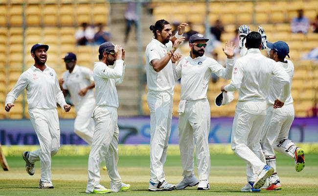 आज रांची पहुंचेंगी भारत और दक्षिण अफ्रीका की टीमें, 19 अक्तूबर से तीसरा टेस्ट मैच