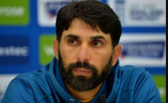 कुछ पाकिस्तानी खिलाड़ियों के रवैये से निराश हैं मिसबाह