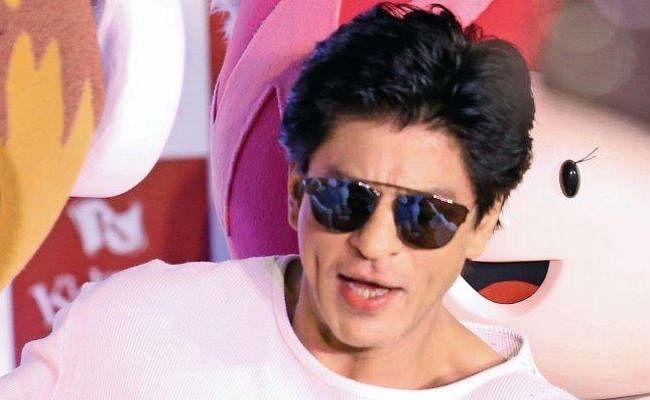 SRK on Twitter : फॉलोअर्स की संख्या 3.9 करोड़ पार, शाहरुख बोले- शुक्रिया