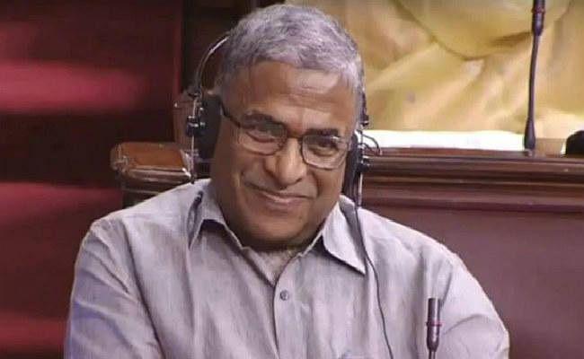 अभिजीत बनर्जी को नोबेल पुरस्कार मिलना देश के लिए गौरव की बात : हरिवंश