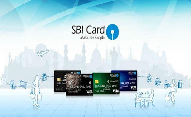 SBI कार्ड ने लॉन्च की कार्ड को छुए बिना मोबाइल से पेमेंट सर्विस एसबीआई कार्ड पे