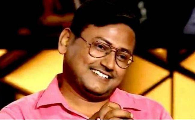 Exclusive: बिहार के गौतम कुमार झा बने ''KBC'' के तीसरे करोड़पति, इंटरव्यू में किये कई खुलासे