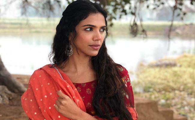 """फिल्म """"भंगड़ा पा ले"""" के लिए श्रिया ने सीखा ये खास काम, ऐसा है किरदार"""