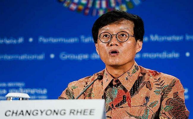 IMF ने कहा, कॉरपोरेट टैक्स में कटौती से भारत में होने वाले निवेश होगा सुधार