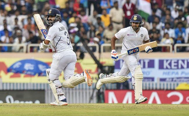 भारत-दक्षिण अफ्रीका टेस्ट के दूसरे दिन भी बारिश की भविष्यवाणी