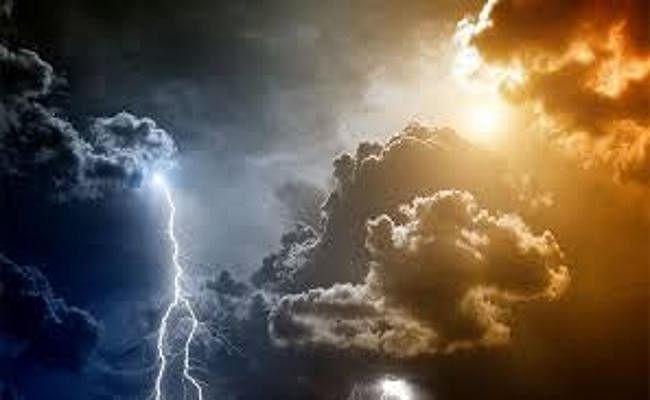 Jharkhand : मौसम विभाग की चेतावनी, रांची समेत कई जिलों में बारिश के साथ वज्रपात संभव