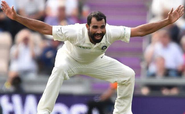 रांची Test : बारिश और खराब रोशनी के कारण दूसरे दिन का खेल समय से पहले खत्म, पहली पारी भारत का विशाल स्कोर