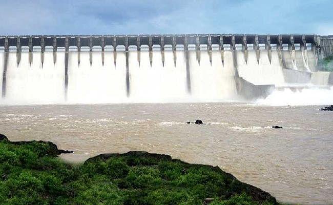 मॉनसून ने दिया देश के जलाशयों को रिकॉर्डतोड़ पानी, झारखंड में दिखा बारिश की कमी का असर