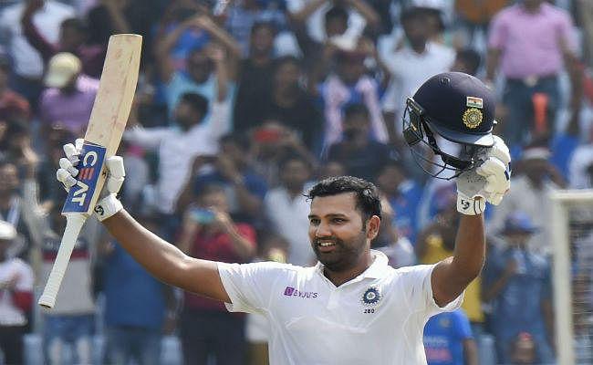 घरेलू टेस्ट में रोहित शर्मा का औसत ब्रैडमैन से बेहतर, 71 साल पुराना रिकॉर्ड टूटा