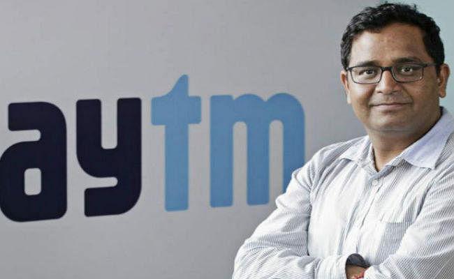 पेटीएम के संस्थापक को इस वित्त वर्ष में मिलेगा तीन करोड़ रुपये का वेतन
