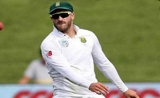 क्यों हार रही दक्षिण अफ्रीकी टीम?, कप्तान डु प्लेसिस ने बताया कारण