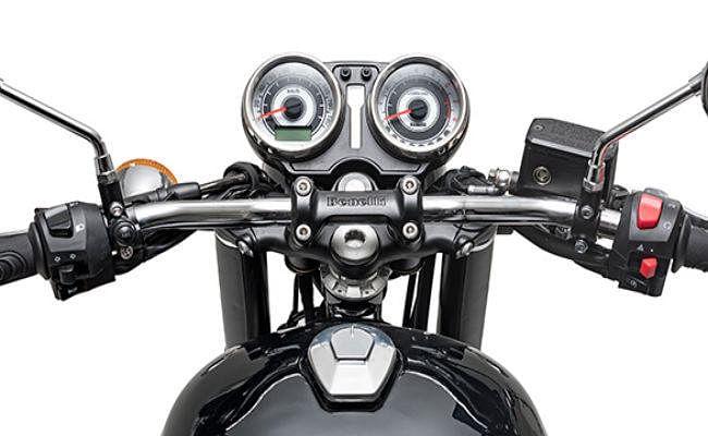 Benelli ने भारत में लॉन्च की 1.69 लाख की बाइक, 4000 देकर कराएं बुक